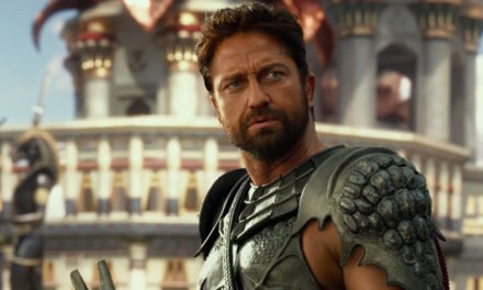 'Gods of Egypt' Should Be Buried In The Sand