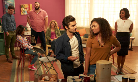 'Recovery Road' Has A Promising Path Ahead Despite Some Bumps
