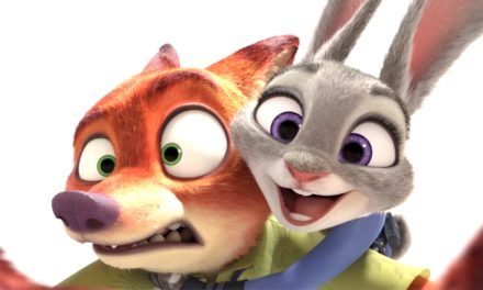 'Zootopia' is Ambitious, Beautiful And A Little Too Muddled