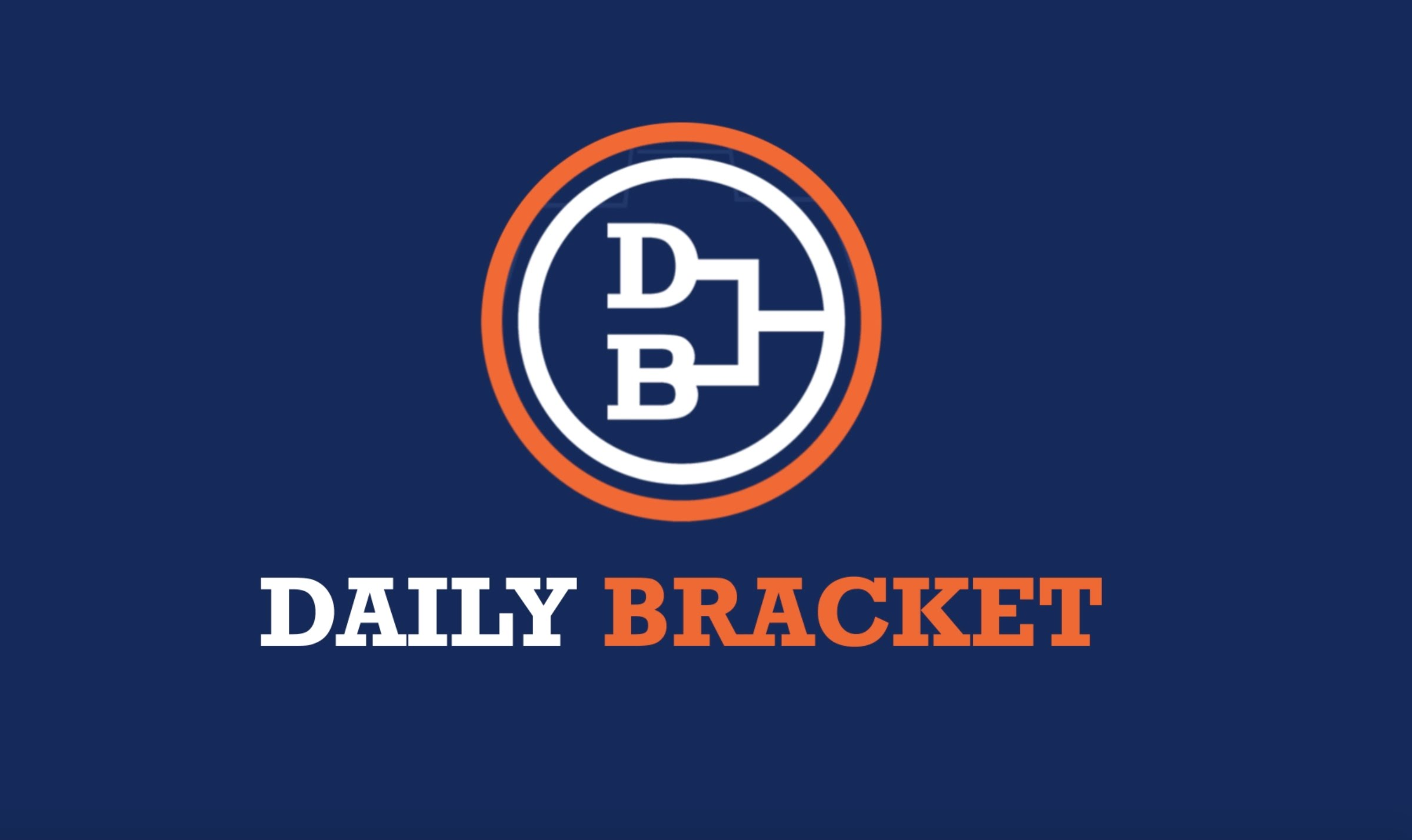 """Daily Bracket – The Future """"Candy Crush"""" of Daily Fantasy Sports"""