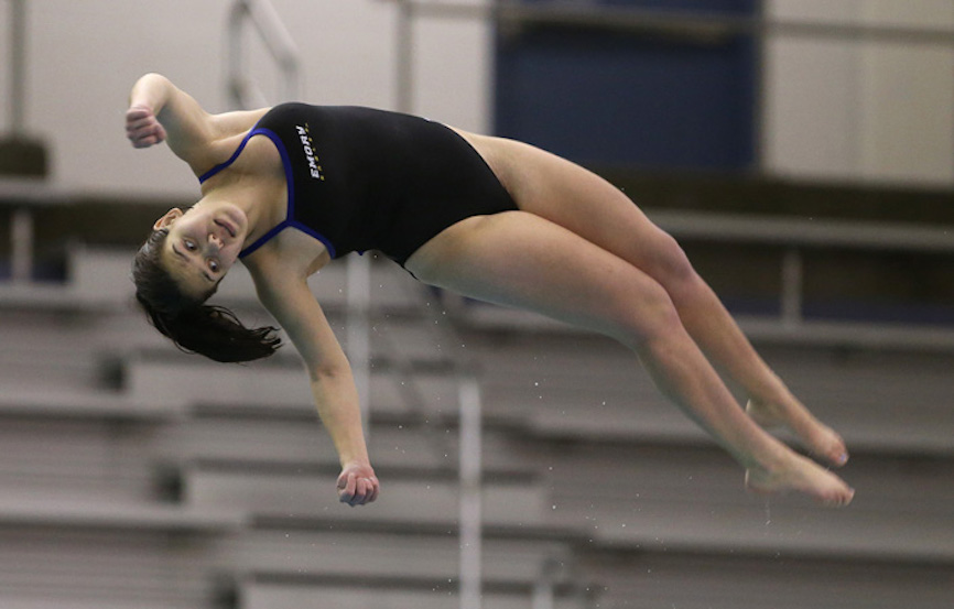 Rosenstock advances to NCAA Championships