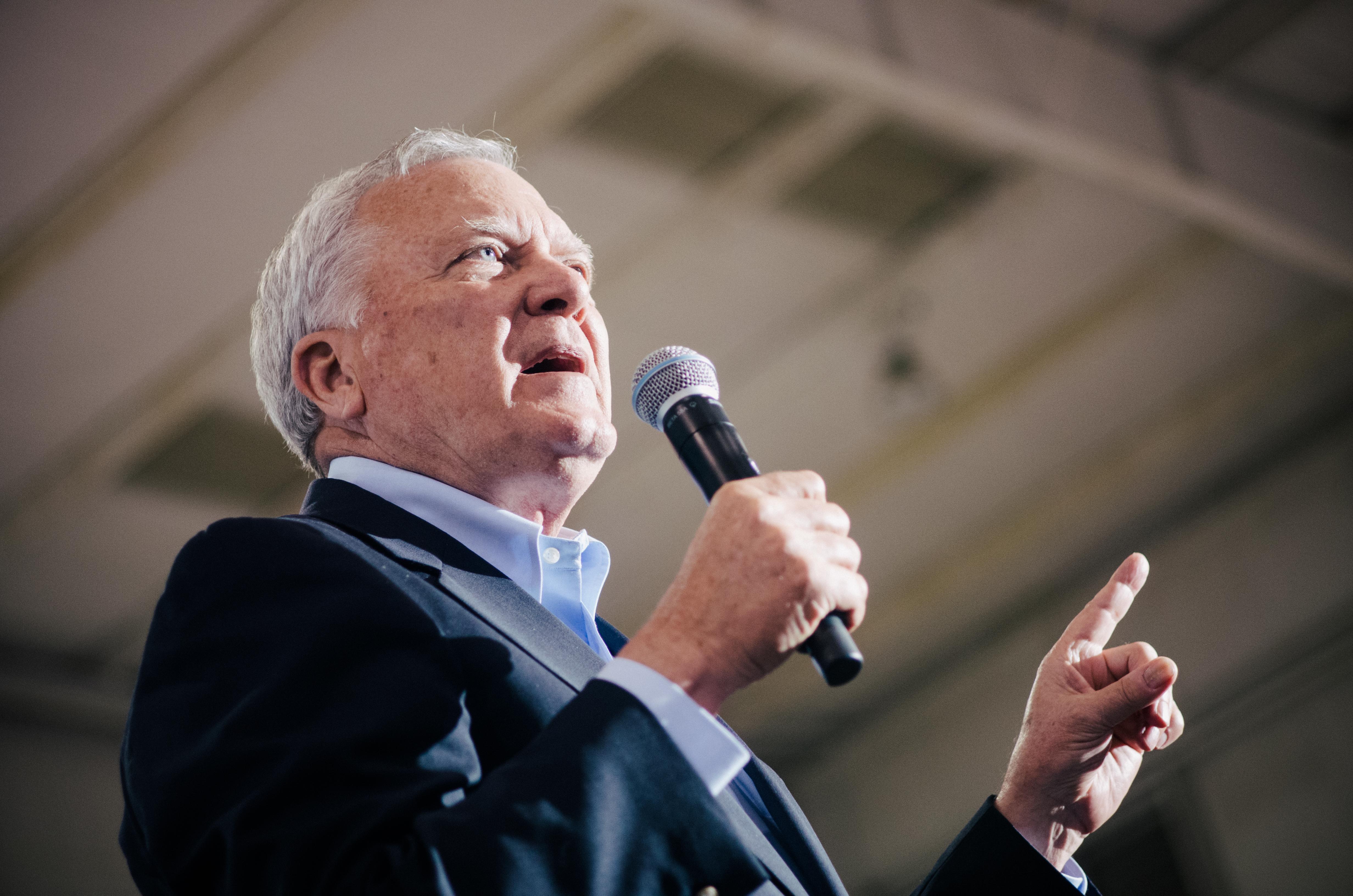 Governor Deal's Veto Saves the Georgia Economy