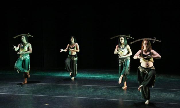 AHANA Dance's 'A Shortcut to Happiness' Emanates Culture, Passion