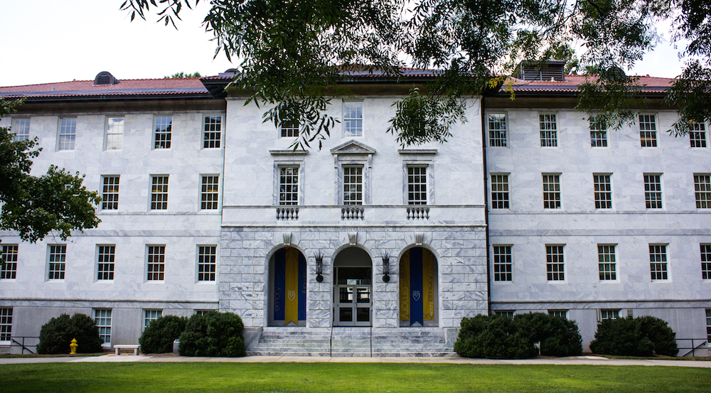 Emory Placed on International Academic Boycott List
