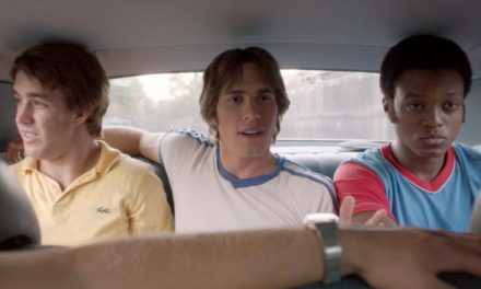 """An Interview with the Cast of 'Everybody Wants Some!!"""""""