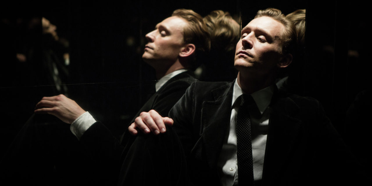 'High-Rise' is 'Lord of the Flies' for the Upper Crust