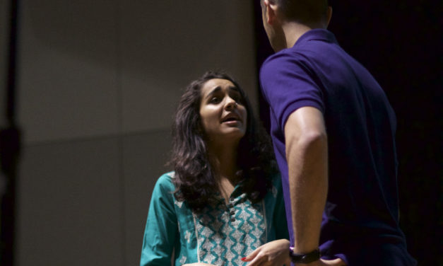 'Jhalak: A Glimpse into Pakistan' Feeds Your Hunger for Art and for Naan