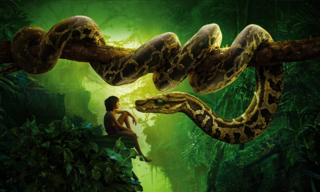 'The Jungle Book' is a Technological Revolution