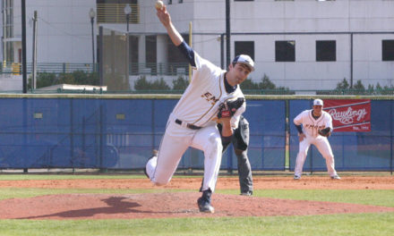 Emory falls to NAIA powerhouse
