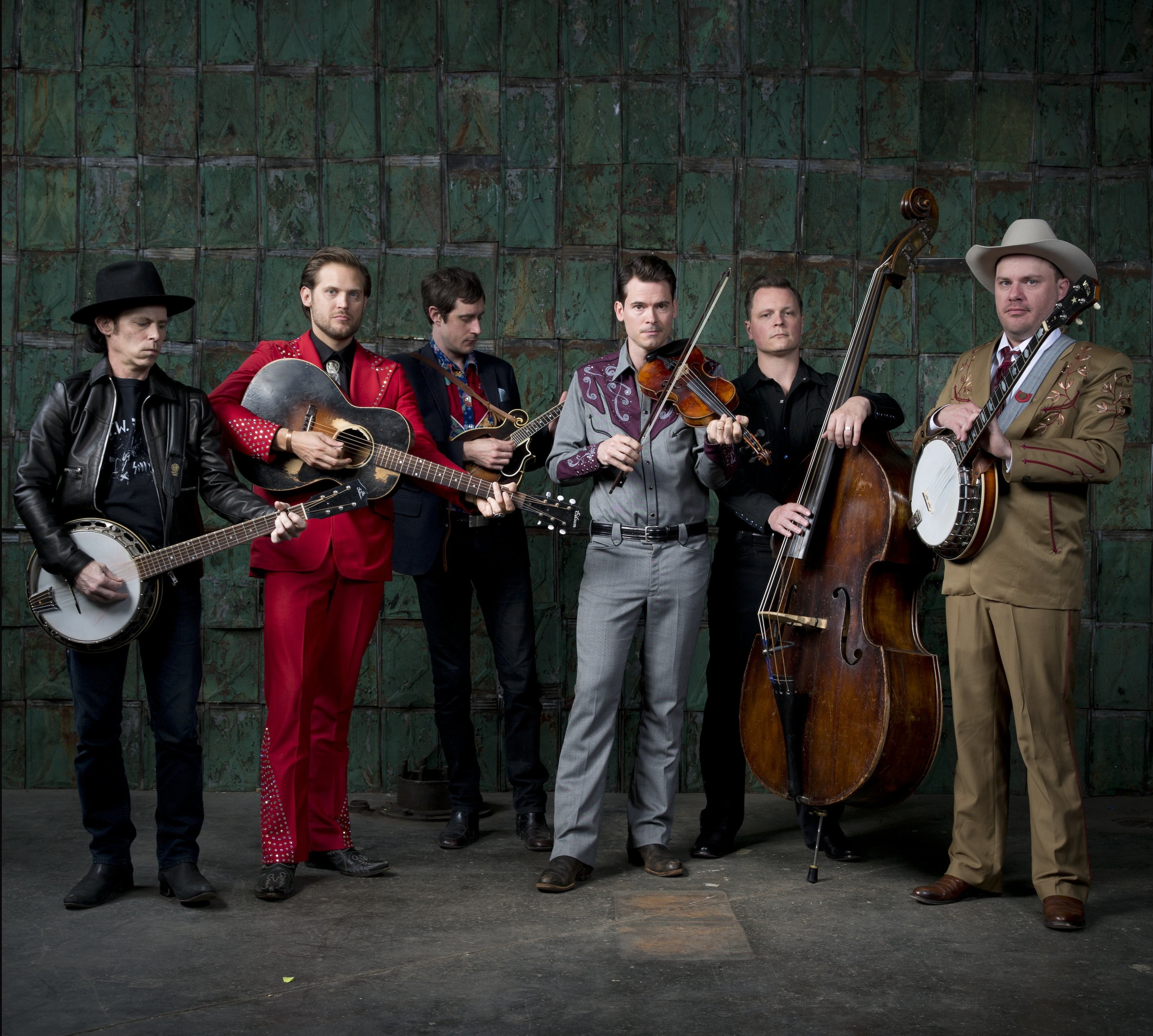 Beyond 'Wagon Wheel': A Conversation With Ketch Secor of Old Crow Medicine Show