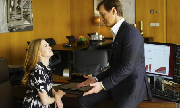 'The Catch' Adds a New Dimension to Love/Hate Relationships