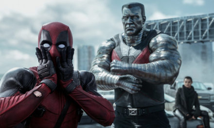 The Past and Future of R-Rated Superhero Films