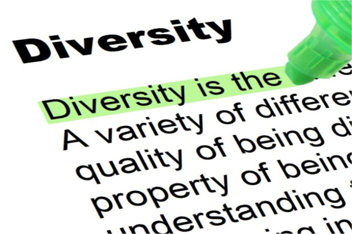 Diversity: The College Admissions Buzzword