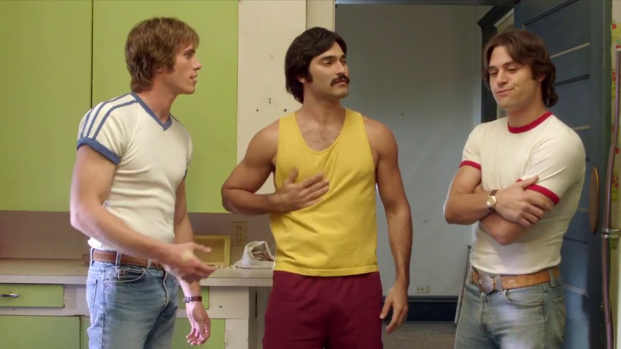 'Everybody Wants Some!!' Is An Endearing Time Capsule