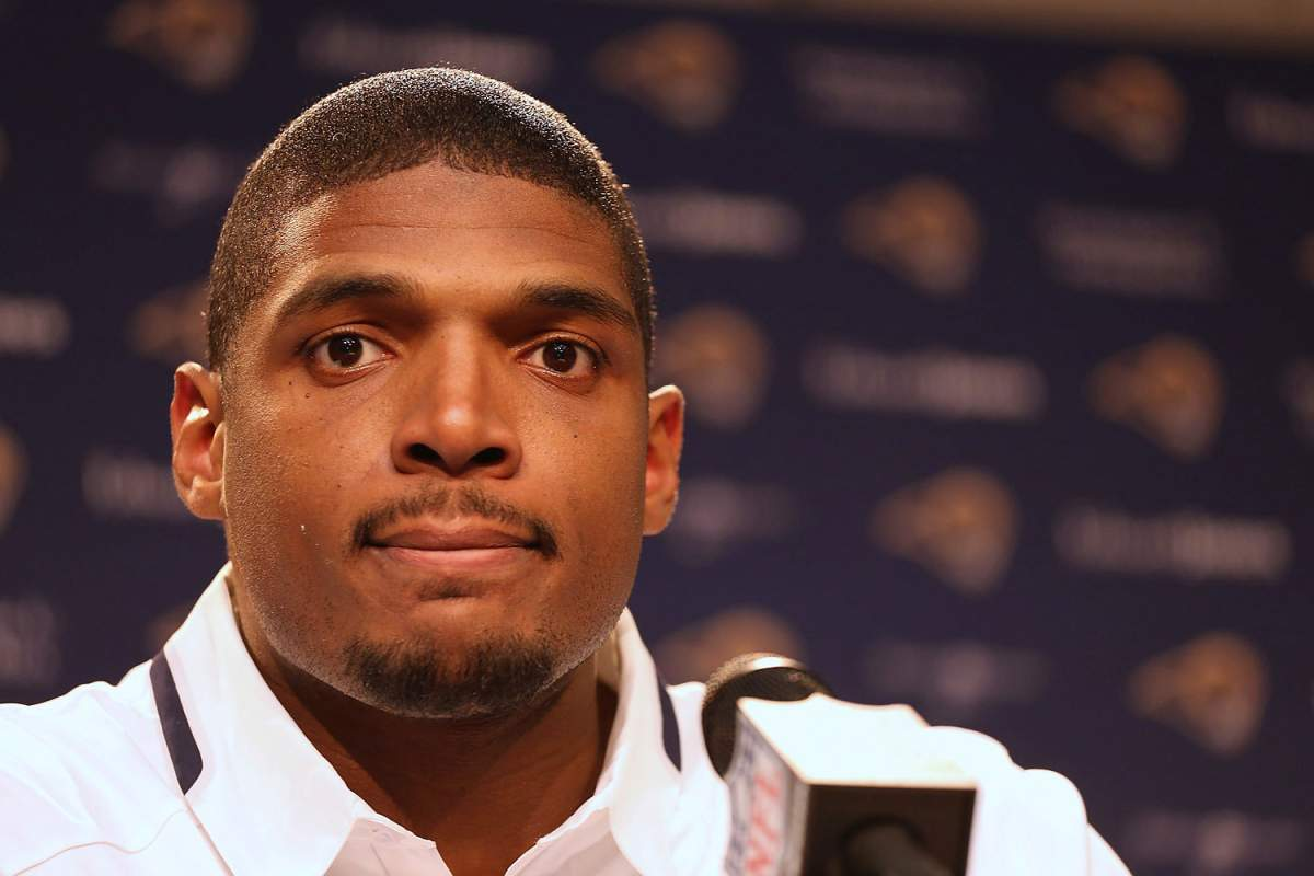 Michael Sam to Address Students at 14th Annual Class Day