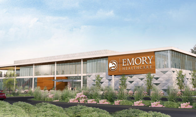 Emory, Atlanta Hawks Announce New Joint Sports Medicine Facility
