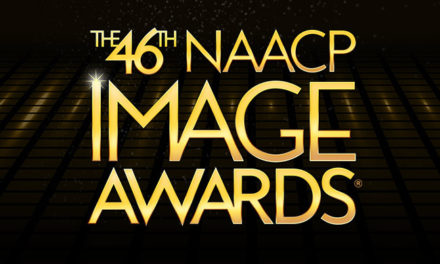 Students Honored at 46th Annual NAACP Image Awards