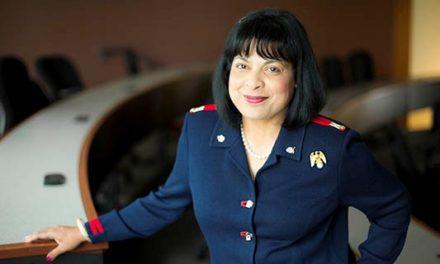 Professor Spotlight: Goizueta Business School Welcomes Usha Rackliffe