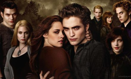 Drunk 'Twilight': The Adventures of A Film Critic, A Bottle of Rum and the 'Twilight' Franchise