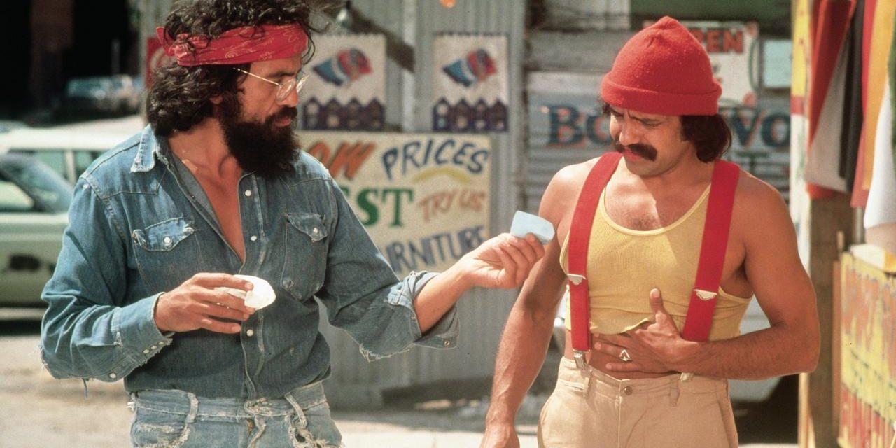 The Highs of Stoner Films