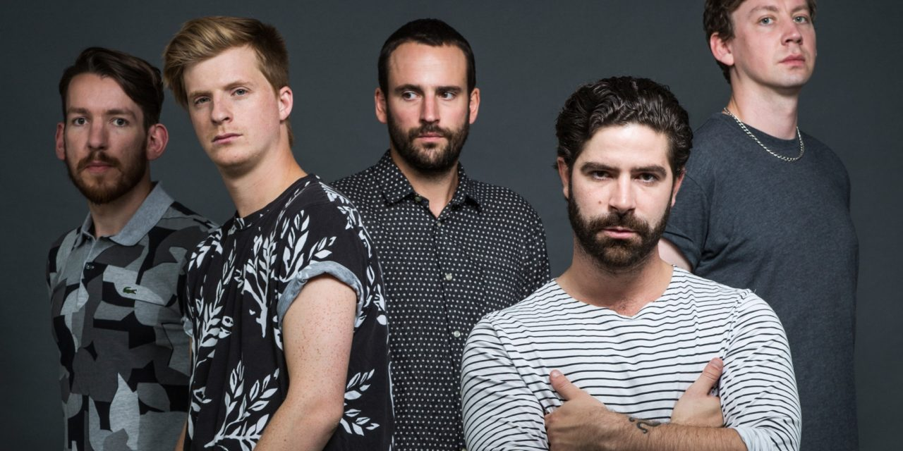 Foals: A Delicate Balance of Thunder, Edge and Serenity