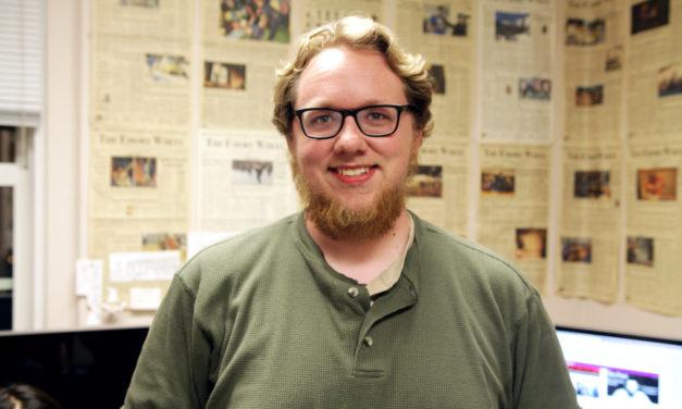 Senior Reflections: Brandon Wagner