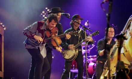 Old Crow Medicine Show Balances Musical Innovation, Tradition