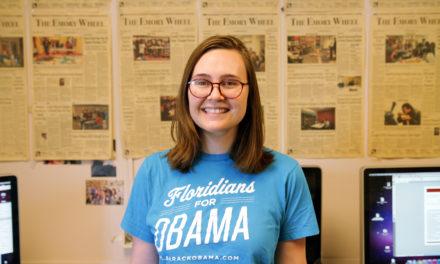 Senior Reflections: Jenna Kingsley