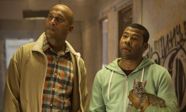 Key and Peele Talk Blackness, Creative Freedom