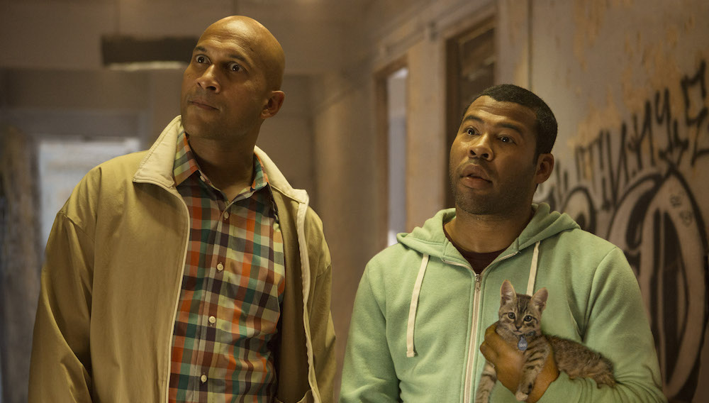 Key and Peele Talk Blackness, Creative Freedom
