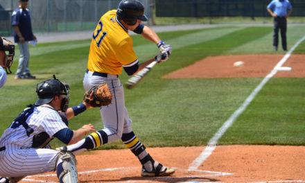 Emory Baseball Advances to College World Series