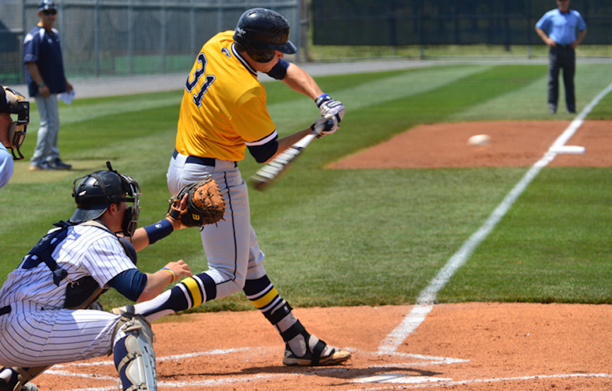 Emory Baseball Advances to College World Series