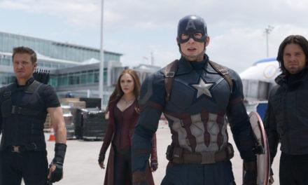 'Captain America: Civil War' is the Zenith of the Superhero Genre