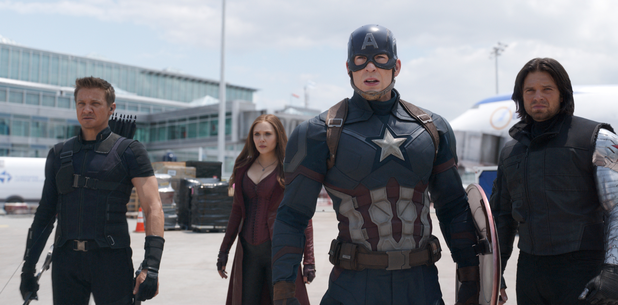 'Captain America: Civil War' is the Zenith of the Superhero Genre