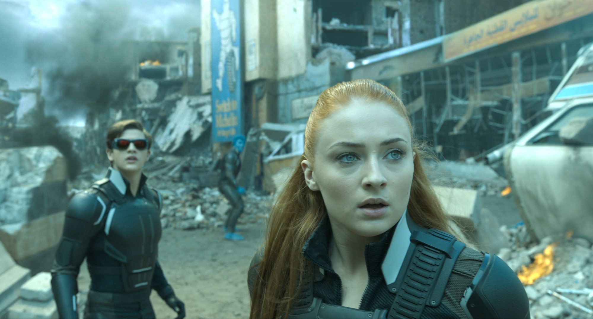 'X-Men: Apocalypse' Underutilizes Characters, Lacks Dynamic Dialogue | The Emory Wheel