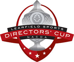 Emory Takes Third in Learfield Sports Directors' Cup
