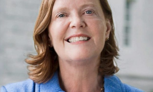 Sterk to Serve as First Female Emory President