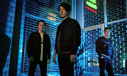 A Taste of The Wombats: Indie Rock Band Talks Evolution, Touring