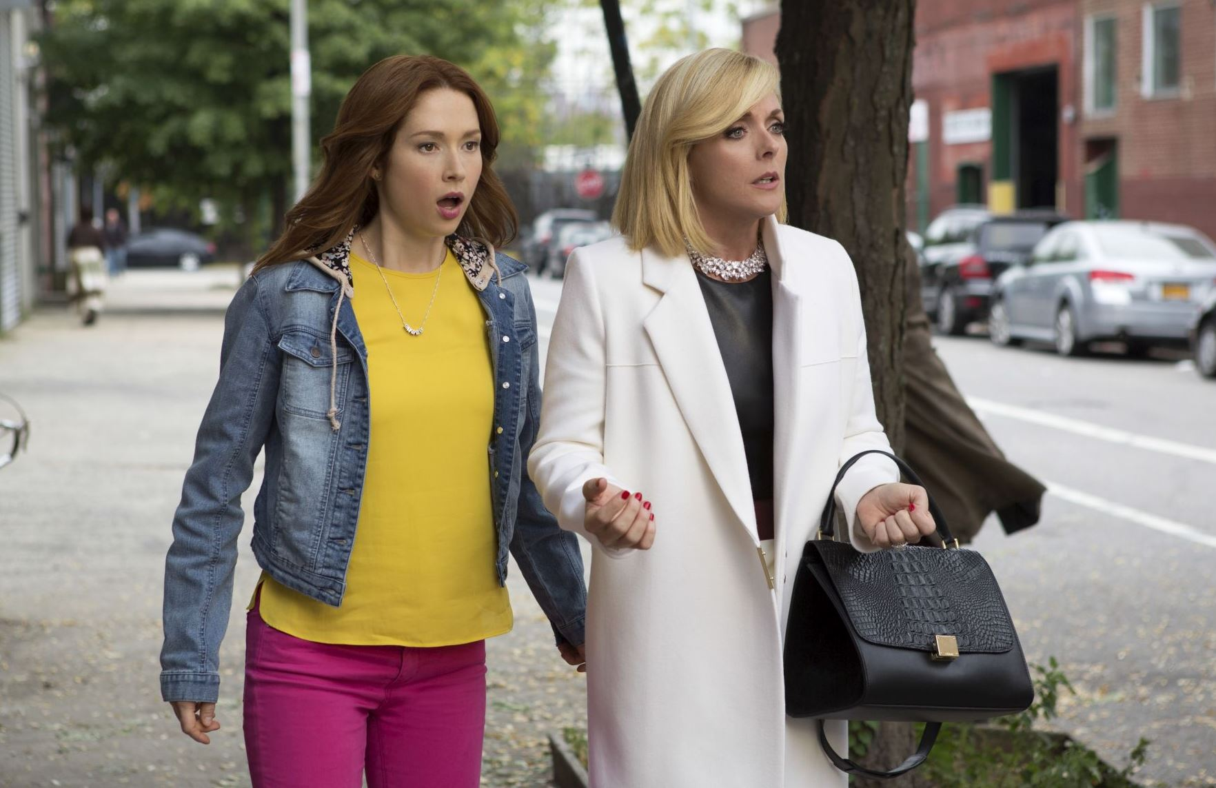 Unbreakable Kimmy Schmidt Season Two Evolves Into a Netflix Show