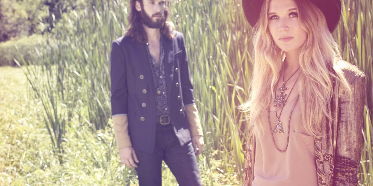 'Surrendering to Happiness': Wild Belle Lead Singer Discusses Personal Journey