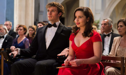 'Me Before You': The Romantic Comedy of the Summer