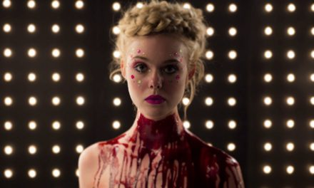 'The Neon Demon' Attempts to Scare
