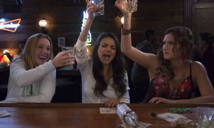 'Bad Moms' Takes Risks for Good Laughs