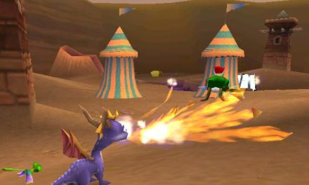 'Spyro the Dragon': A Classic Masterpiece