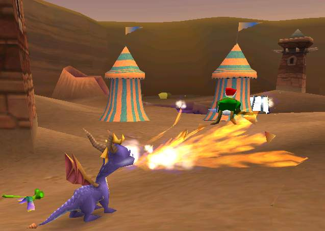 'Spyro the Dragon': A Classic Masterpiece
