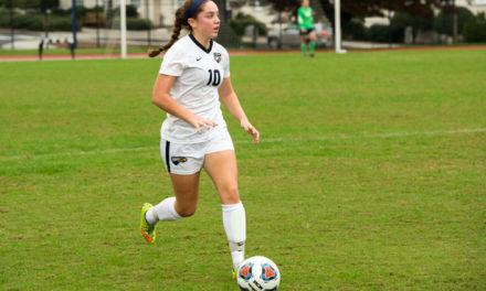 Women's Soccer Defeats Birmingham-Southern College