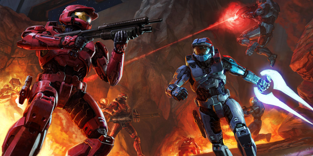 'Red vs. Blue' Grew Up with Its Viewers