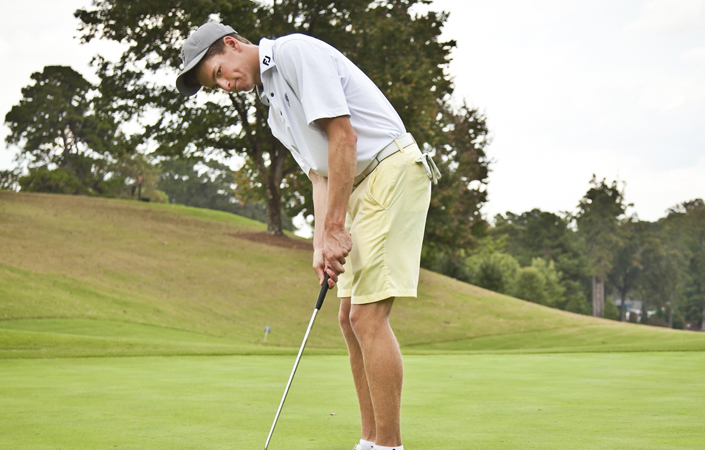 Final Round Performance Powers Emory to Third-Place Finish