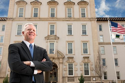 Michael Mandl to Create Atlanta Asset Advising Company