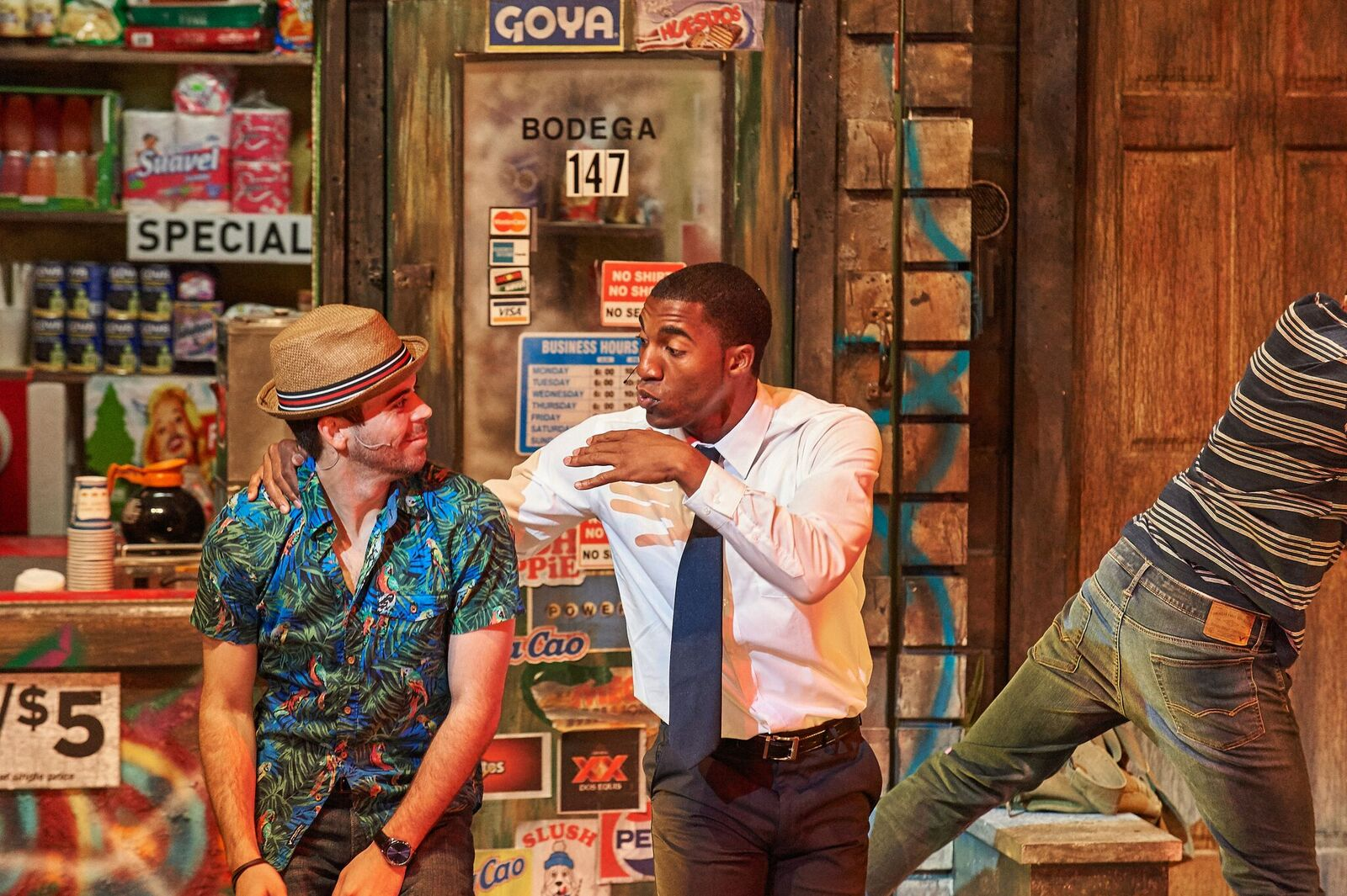 'In the Heights' Doesn't Soar as High as It Should